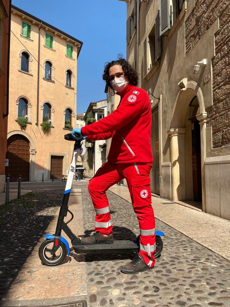 Bit Mobility Croce Rossa Verona jpg