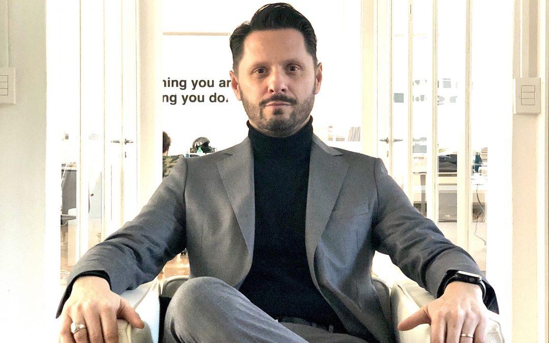Luca Lanza è il nuovo Strategic Design Director di Kettydo+