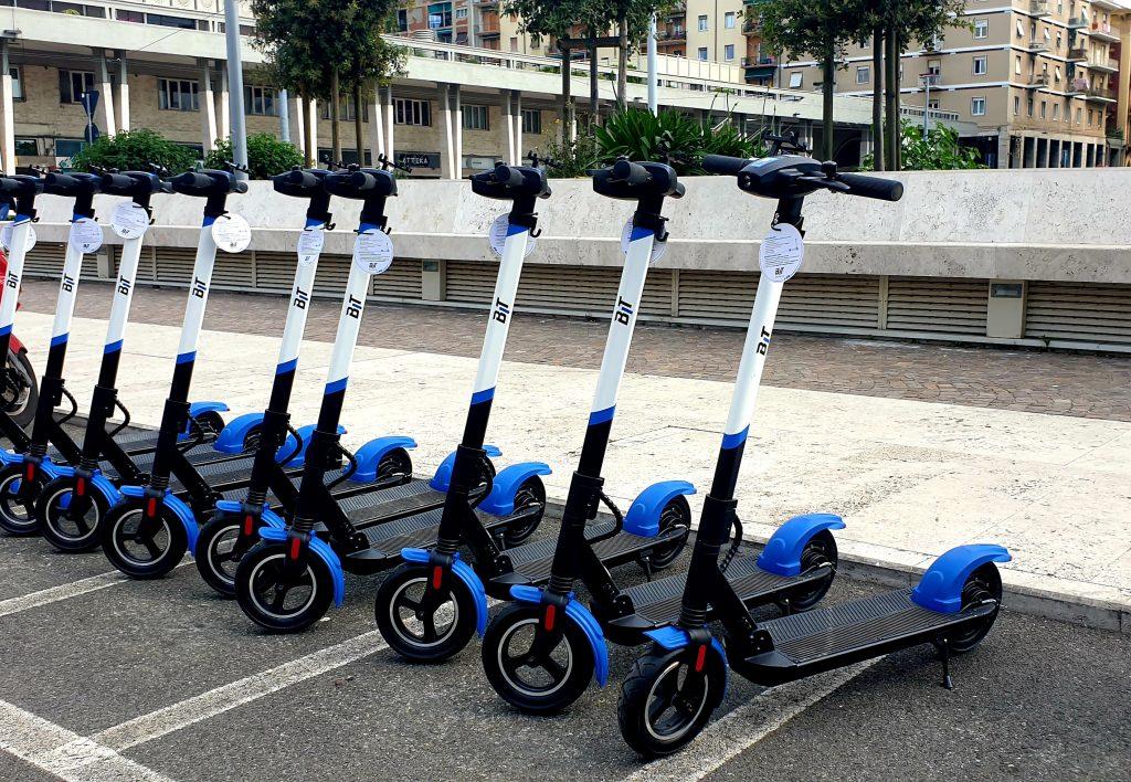 Bit Mobility