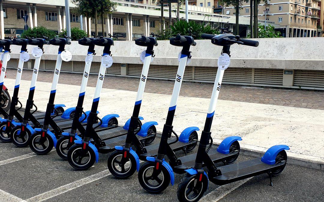 La mobilità nelle medie e grandi città: le soluzioni diBIT Mobility per le nuove esigenze dei Comuni