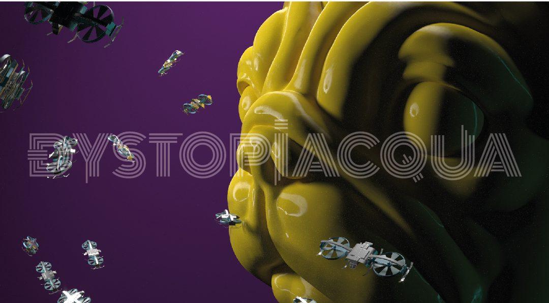 Acqua Group presenta Dystopiacqua
