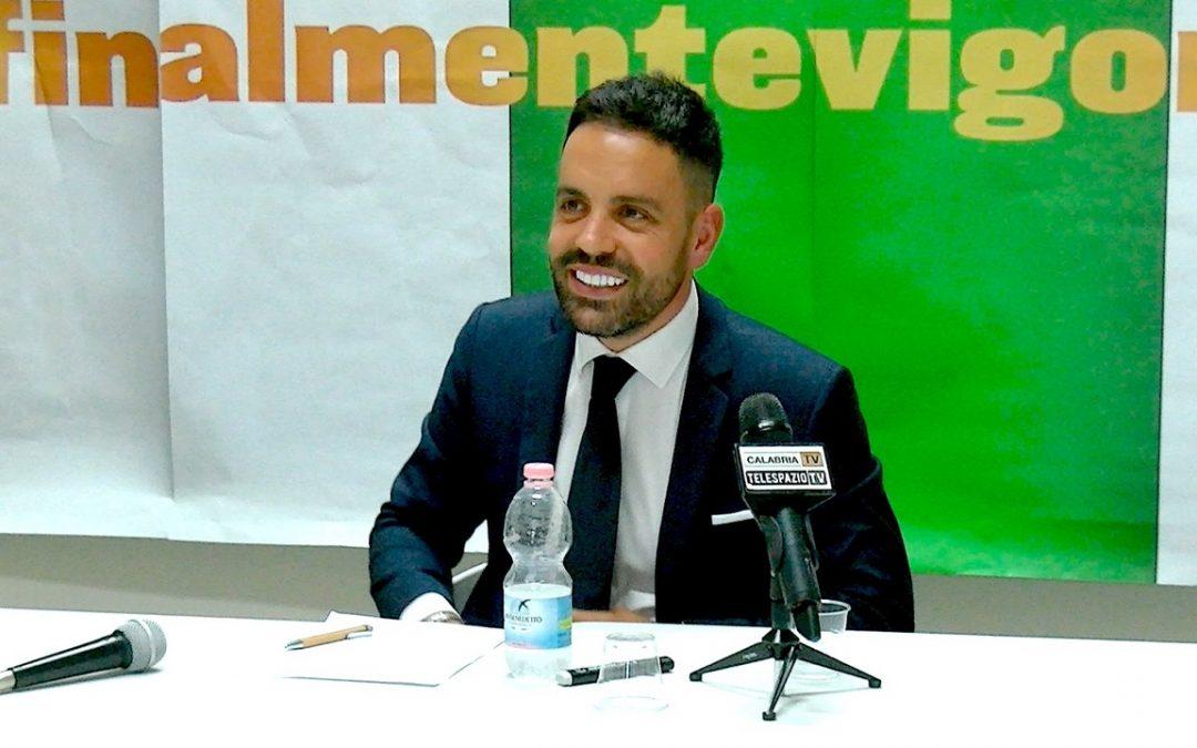 Eccellenza calcio: a Lamezia Terme nasce la nuova Vigor e punta alla serie D