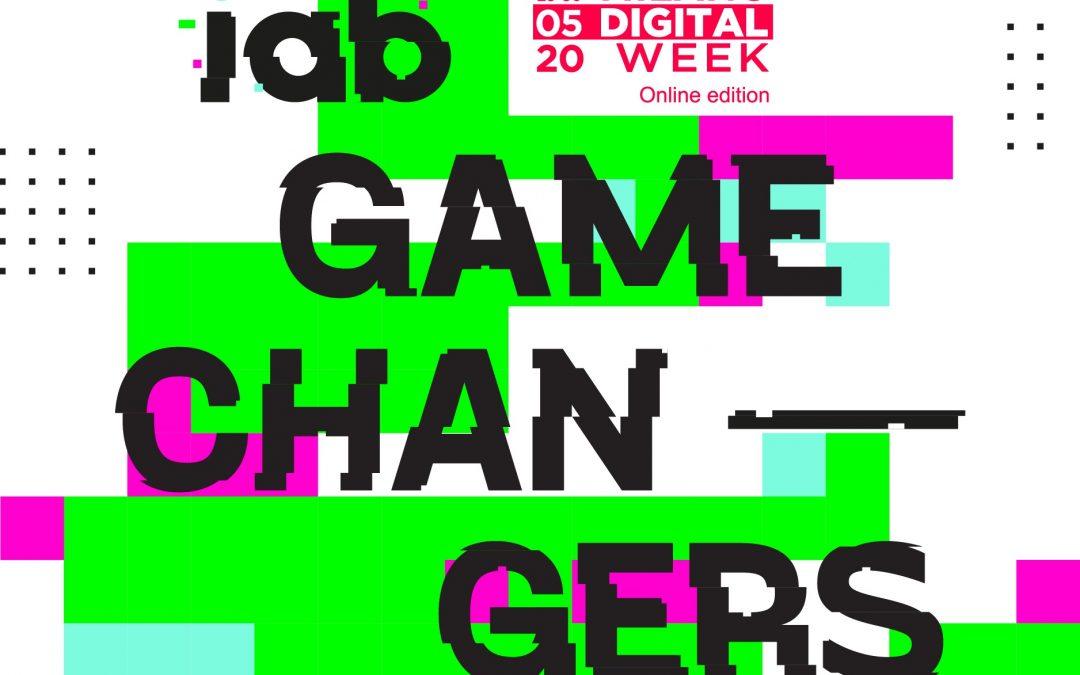 Acqua Group alla Milano Digital Week 2020