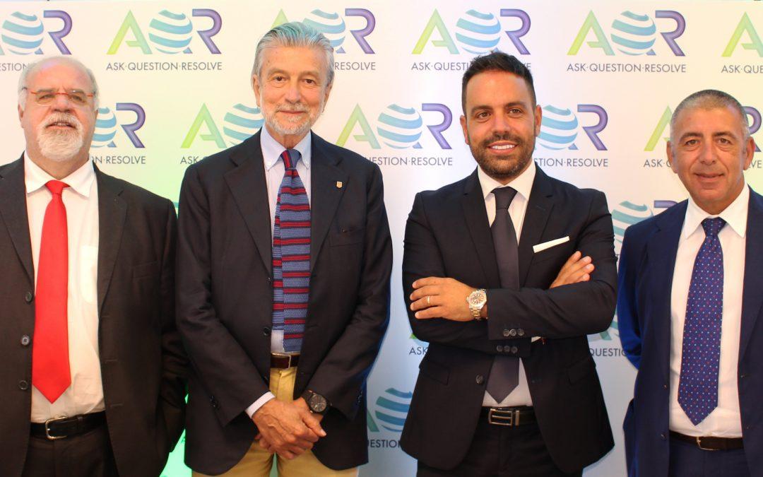 AQR acquisisce Call&Call e mette in salvo 1400 posti di lavoro. L'aggregato annuo del gruppo leader del mercato BPOsupera gli 80 milioni di fatturato