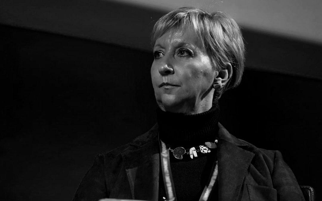 Maria Rita Fortunato guida le risorse umane di NexumSTP