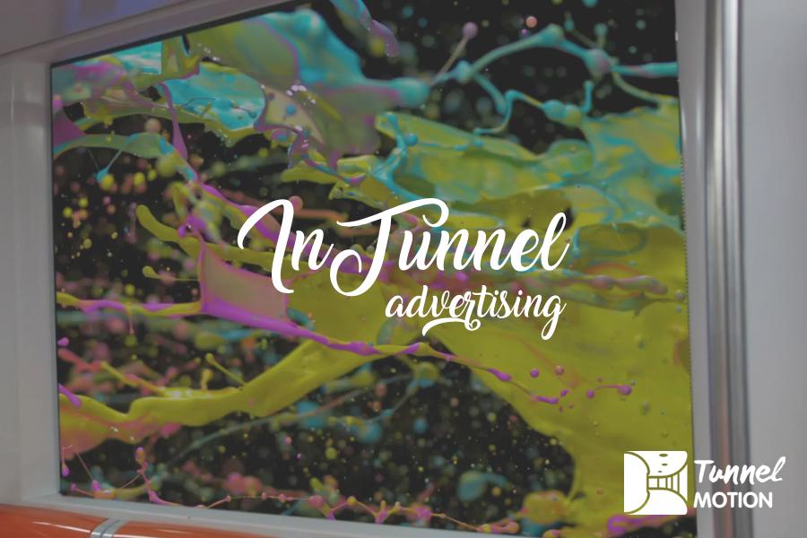 Tunnel Motion_Key Visual