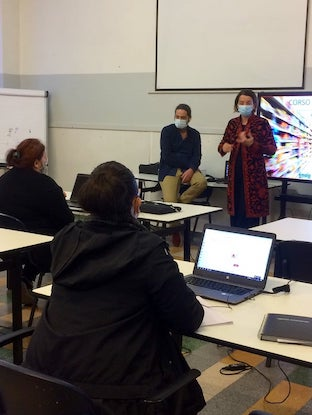 Fondazione Territorio Italia: al via Digital Atelier, percorso formativo al femminile