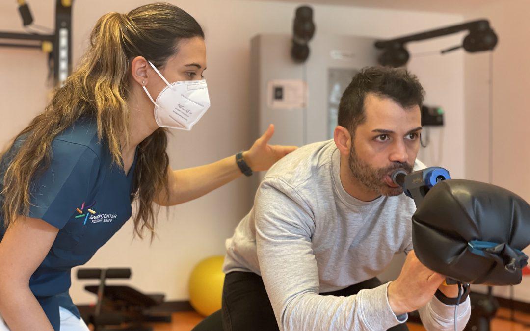 Energy Center Villaggio Amico ha attivato un nuovopercorso riabilitativoper la presa in carico dei pazienti post Covid