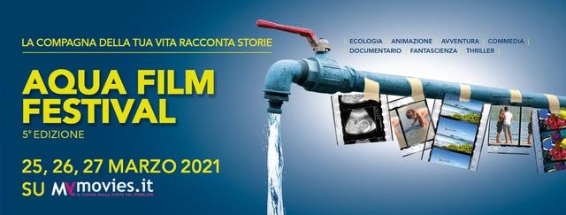 I corti dell'Aqua Film Festival in esclusiva per i pazienti del Policlinico Universitario A. Gemelli IRCCS