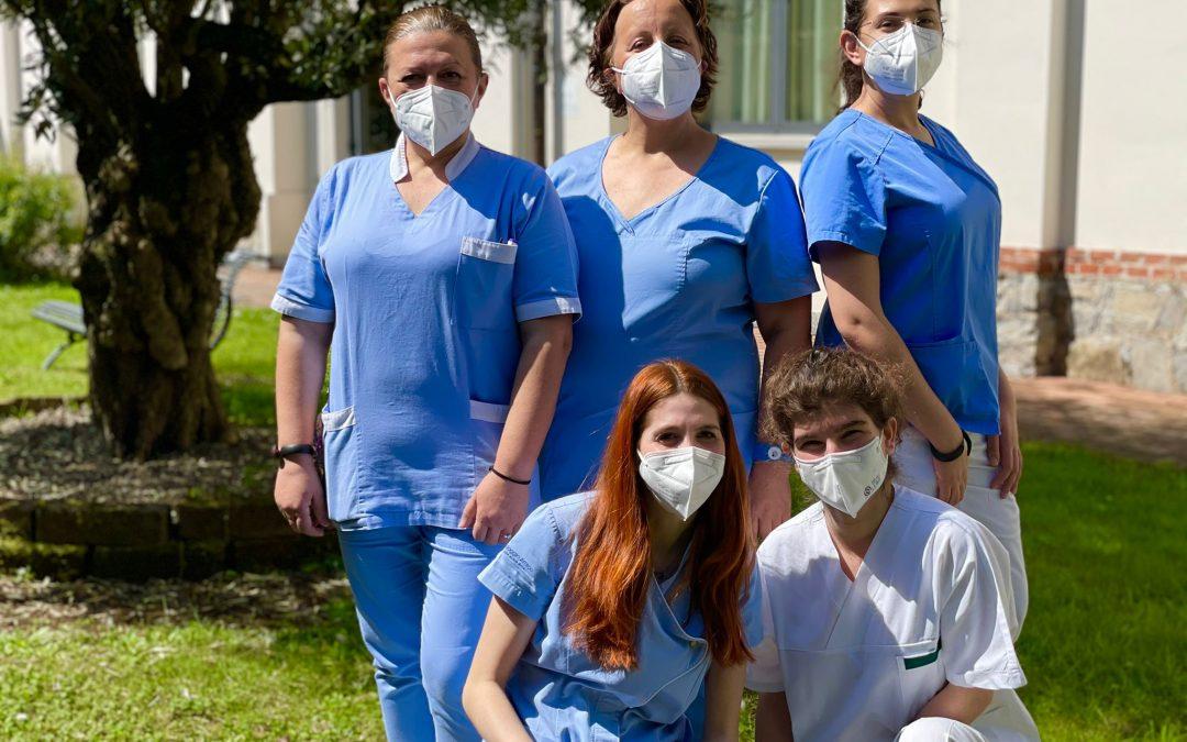 Villaggio Amico e Ospedale Sacco: al via la formazione per i futuri infermieri