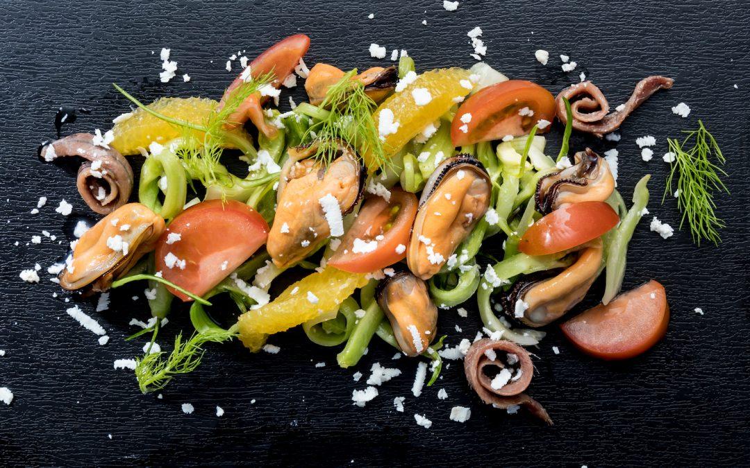 Nieddittas porta in tavola il sapore del mare e della tradizione sarda con il nuovo servizio di e-commerce
