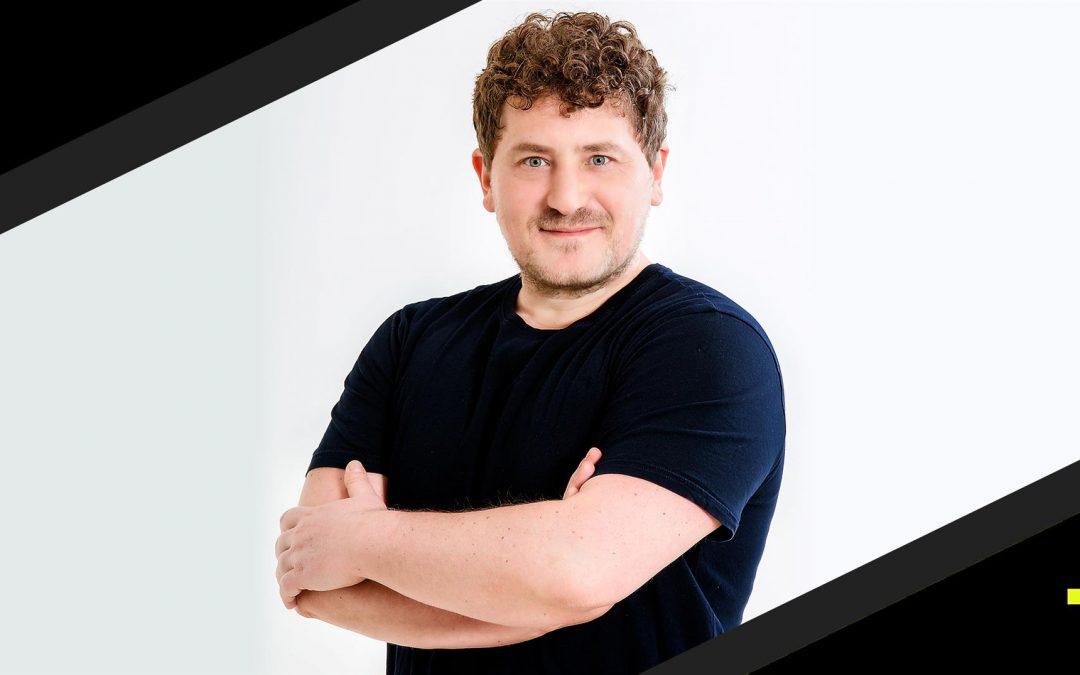 Agostino Caniato è il nuovo Engagement Strategy Leader di Kettydo+
