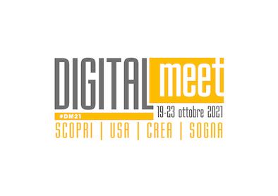 DIGITALmeet in collaborazione con IotItaly presenta in anteprima un evento sulla trasformazione digitale