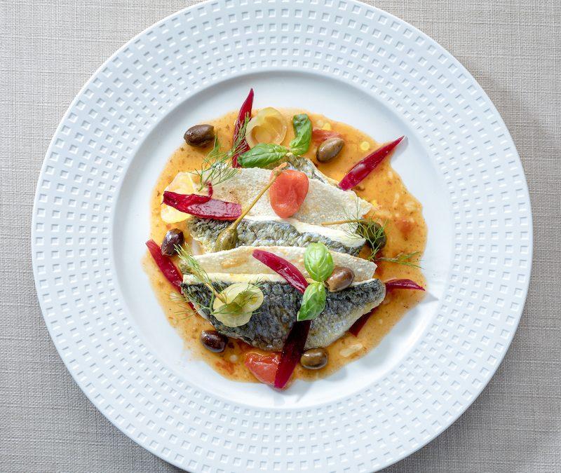 Nieddittas torna in tavola con tre ricette a cura dello Chef Umberto Vezzoli. Piatti all'insegna della qualità dei prodotti e dei sapori tipici sardi