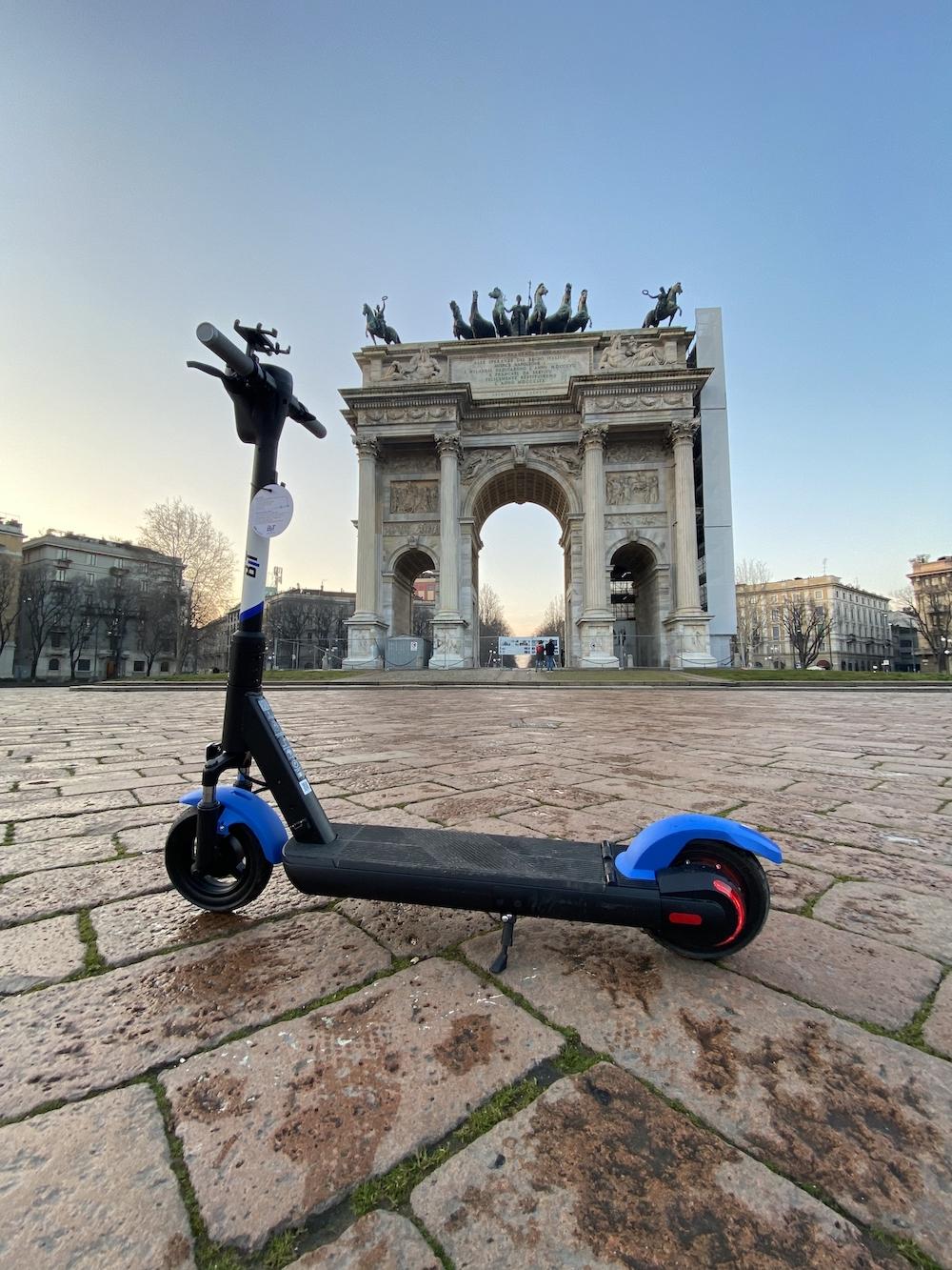 Settimana Europea della Mobilità: da BIT Mobility un aiuto ai condomini di Torre del Moro